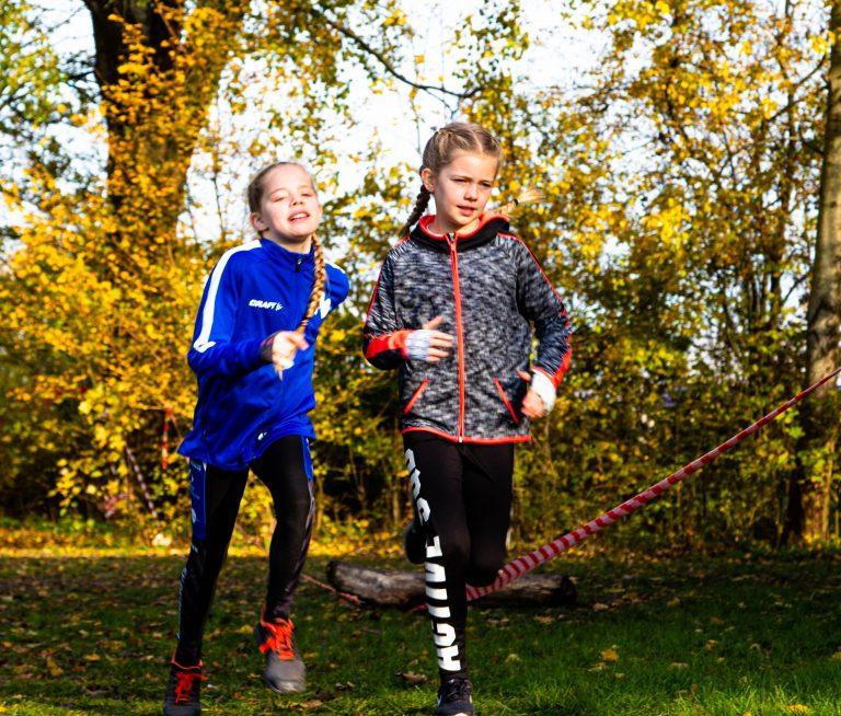 Survival Nieuwolda Groningen Oldambt bootcamp Move-on outdoor rennen