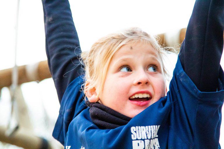 Survival Nieuwolda Groningen Oldambt bootcamp Move-on outdoor triangels